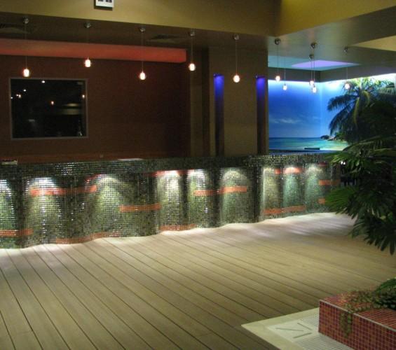 Body Art Wellness Club - Rin Grand Hotel - Bucuresti Top mosaic - Poza 3