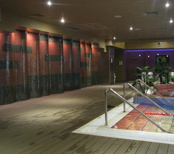 Body Art Wellness Club - Rin Grand Hotel - Bucuresti Top mosaic - Poza 6