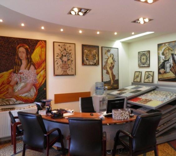 Showroom Top Mosaic Top mosaic - Poza 1