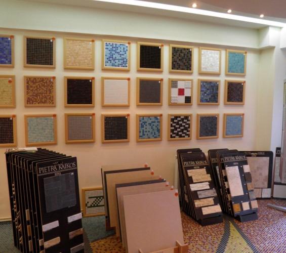 Showroom Top Mosaic Top mosaic - Poza 4