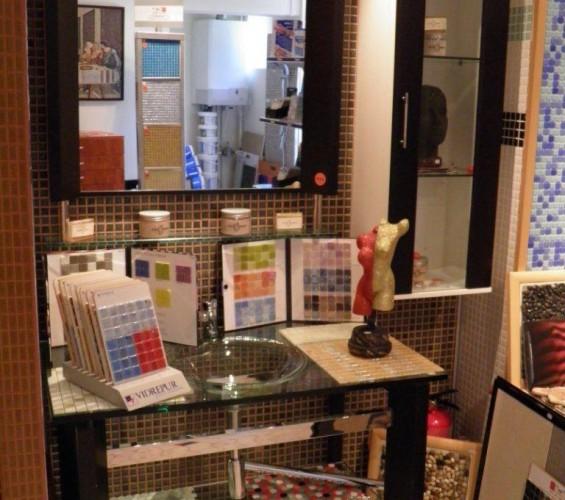 Showroom Top Mosaic Top mosaic - Poza 7
