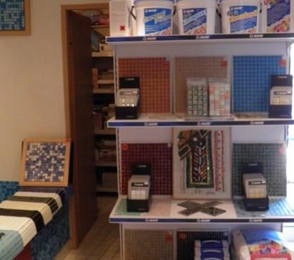 Showroom Top Mosaic Top mosaic - Poza 9
