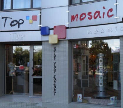 Showroom Top Mosaic Top mosaic - Poza 13
