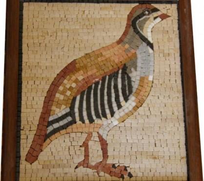Mozaic artistic din piatra Top mosaic - Poza 1