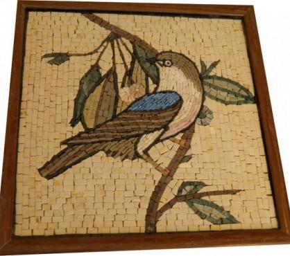 Mozaic artistic din piatra Top mosaic - Poza 2