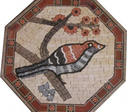 Mozaic artistic din piatra Top mosaic - Poza 3