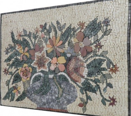 Mozaic artistic din piatra Top mosaic - Poza 5