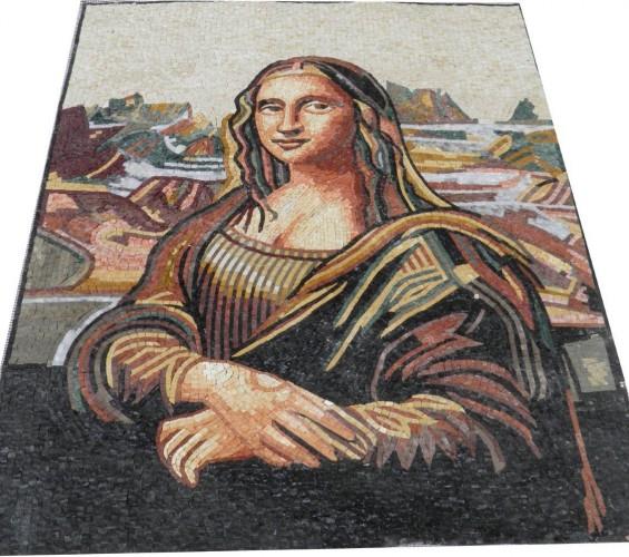 Mozaic artistic din piatra Top mosaic - Poza 8