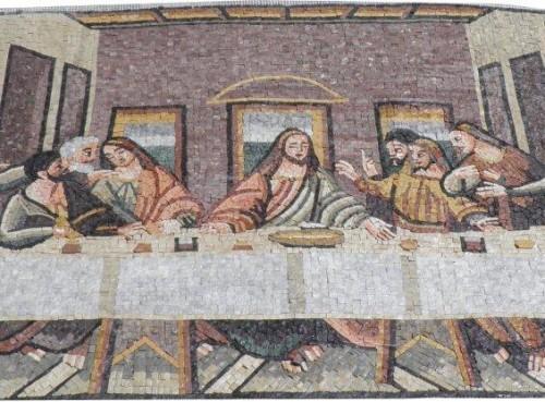 Mozaic artistic din piatra Top mosaic - Poza 11