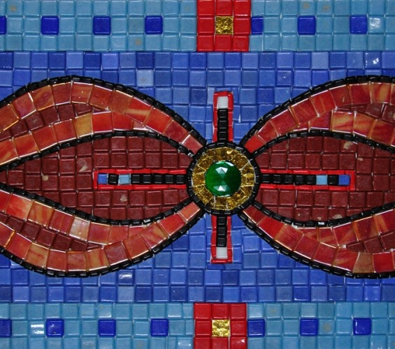 Mozaic artistic din sticla Top mosaic - Poza 1