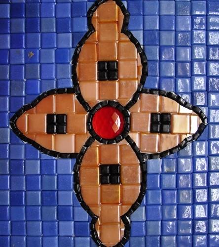 Mozaic artistic din sticla Top mosaic - Poza 2