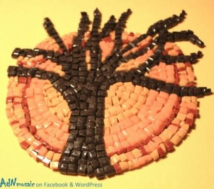 Mozaic artistic din sticla Top mosaic - Poza 7