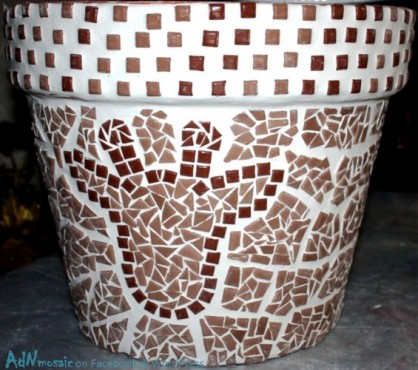 Mozaic artistic din sticla Top mosaic - Poza 10