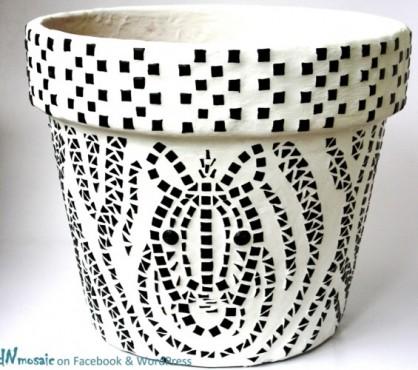 Mozaic artistic din sticla Top mosaic - Poza 20