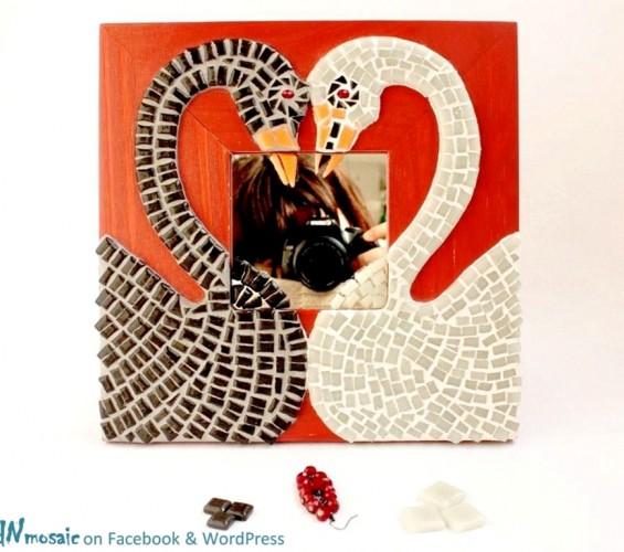Mozaic artistic din sticla Top mosaic - Poza 23