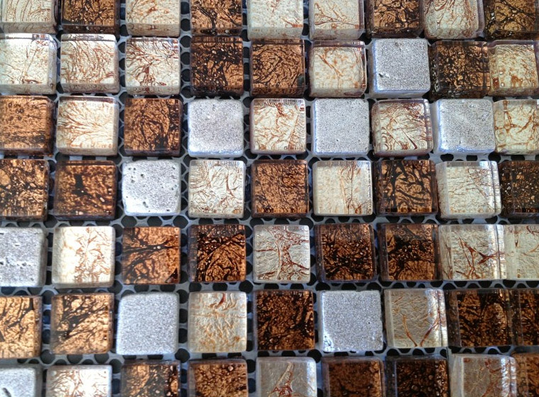 Mozaic sticlă TM0390 Top mosaic - Poza 61