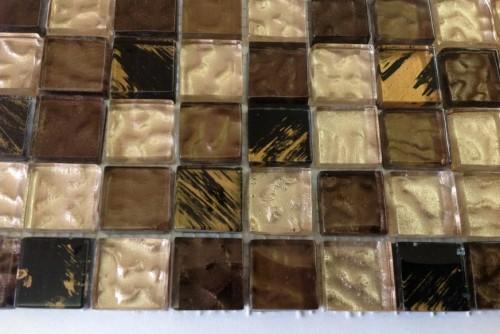 Mozaic sticlă TM0484 Top mosaic - Poza 65