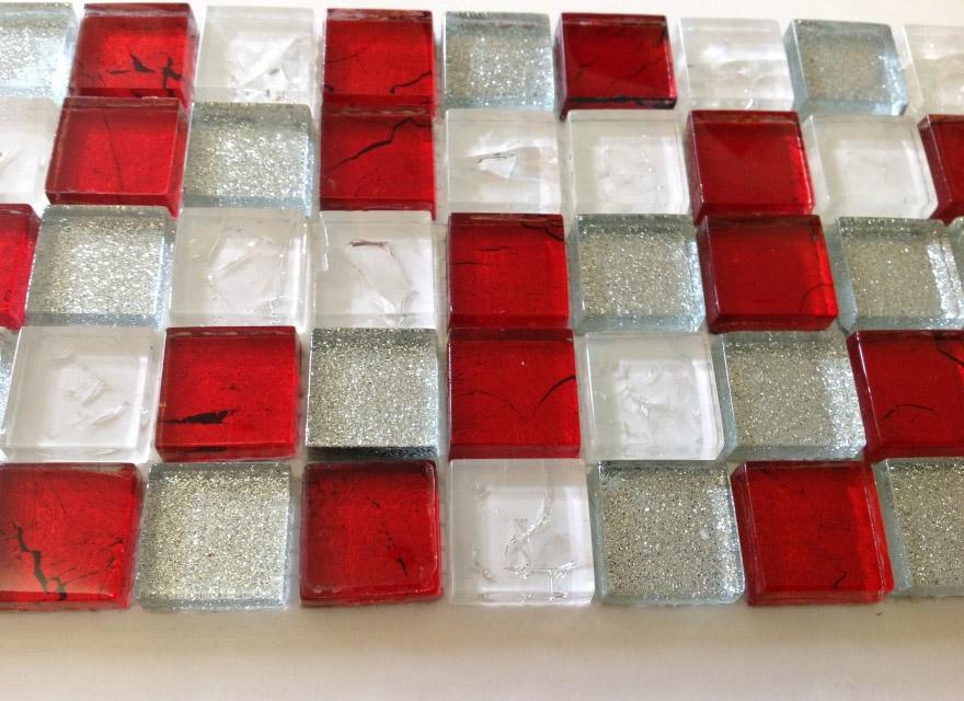 Mozaic sticlă TM0486 Top mosaic - Poza 67