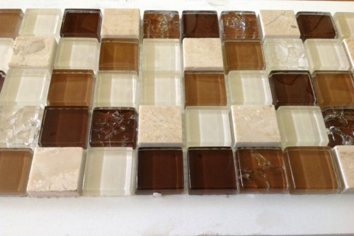 Mozaic sticlă TM0489 Top mosaic - Poza 70