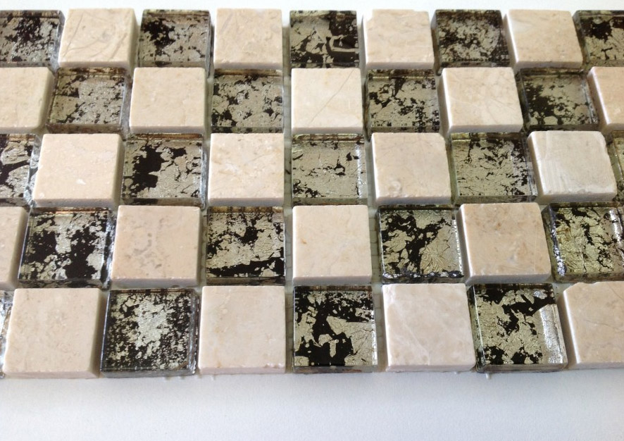 Mozaic sticlă TM0490 Top mosaic - Poza 71