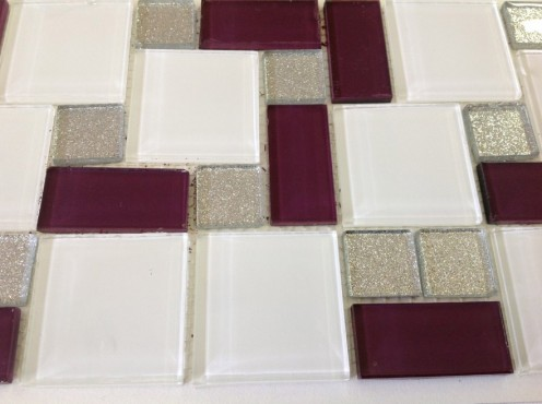 Mozaic sticlă TM0492 Top mosaic - Poza 73