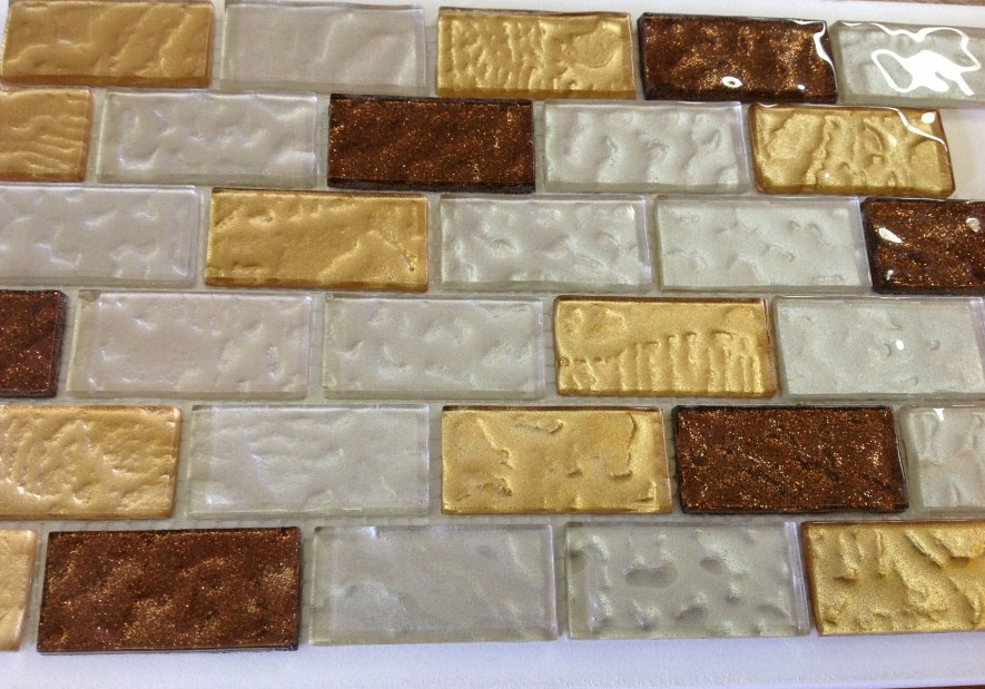Mozaic sticlă TM0504 Top mosaic - Poza 85
