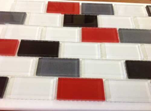 Mozaic sticlă TM0505 Top mosaic - Poza 86