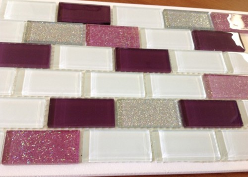 Mozaic sticlă TM0506 Top mosaic - Poza 87