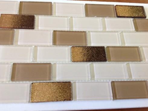 Mozaic sticlă TM0508 Top mosaic - Poza 89
