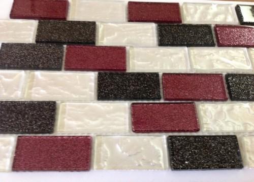 Mozaic sticlă TM0512 Top mosaic - Poza 93