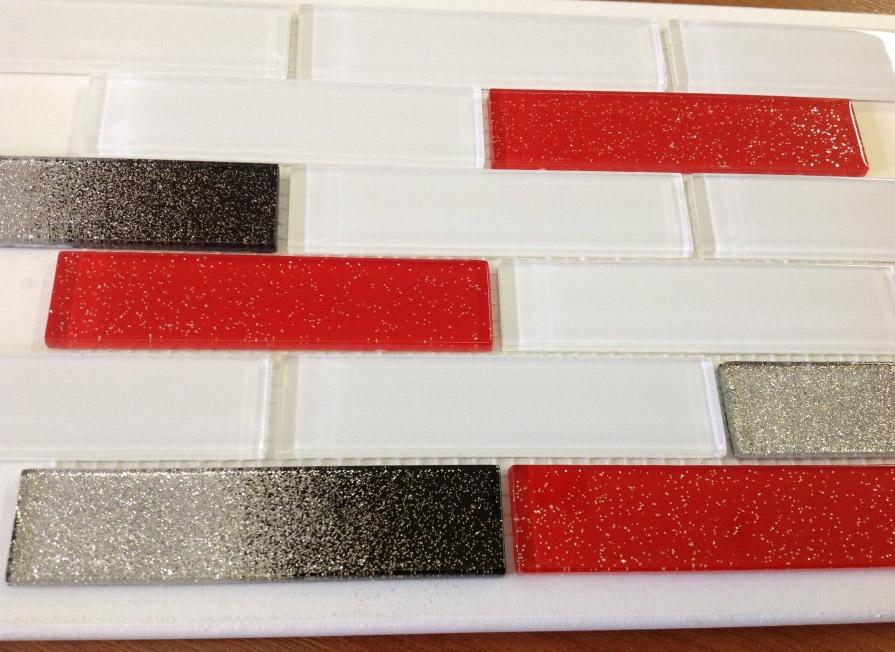 Mozaic sticlă TM0519 Top mosaic - Poza 100
