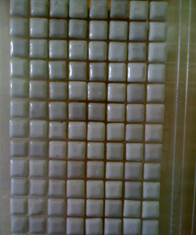 Mozaic sticlă TM0355 Top mosaic - Poza 124