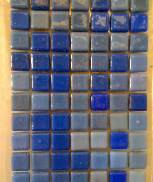 Mozaic sticlă TM0358 Top mosaic - Poza 127