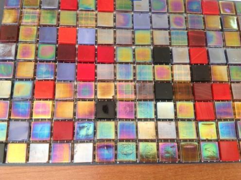 Mozaic sticlă TM0395 Top mosaic - Poza 142