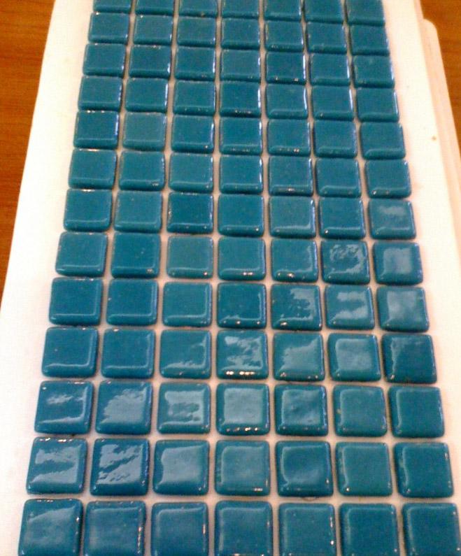 Mozaic sticlă TM0470 Top mosaic - Poza 145