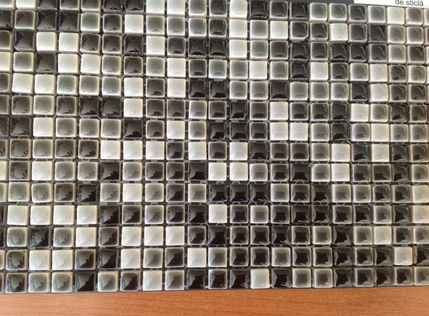 Mozaic ceramic - mozaic patrat Top mosaic - Poza 50