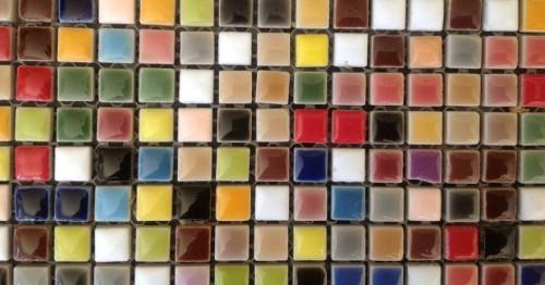 Mozaic ceramic - mozaic patrat Top mosaic - Poza 51