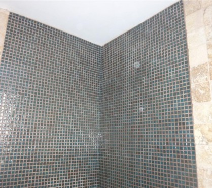 Mozaic baie 27 Top mosaic - Poza 4