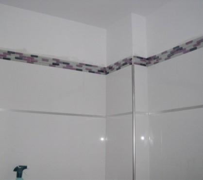 Mozaic baie 28 Top mosaic - Poza 7