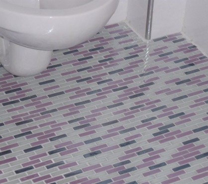 Mozaic baie 28 Top mosaic - Poza 9