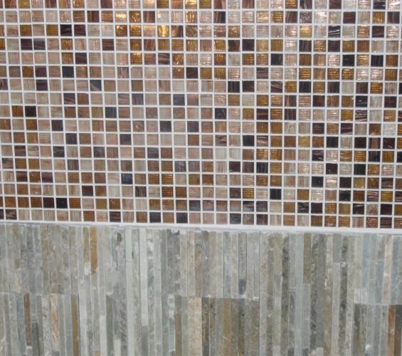 Mozaic baie 29 Top mosaic - Poza 4