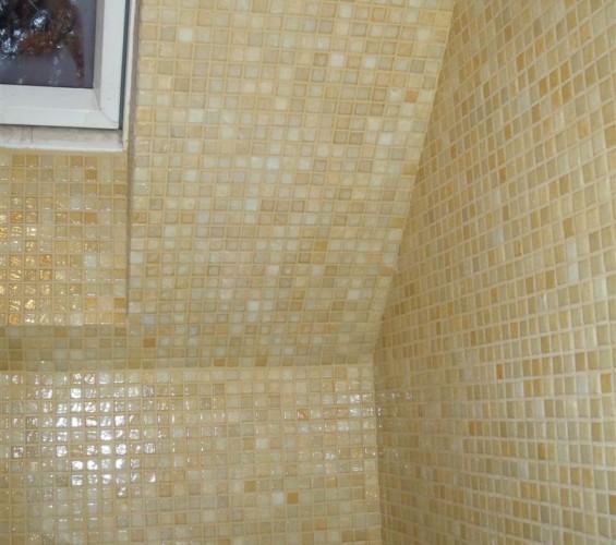 Mozaic baie 30 Top mosaic - Poza 2