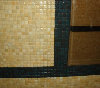 Mozaic baie 30 Top mosaic - Poza 3