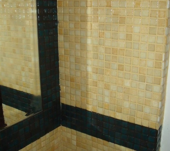 Mozaic baie 30 Top mosaic - Poza 4