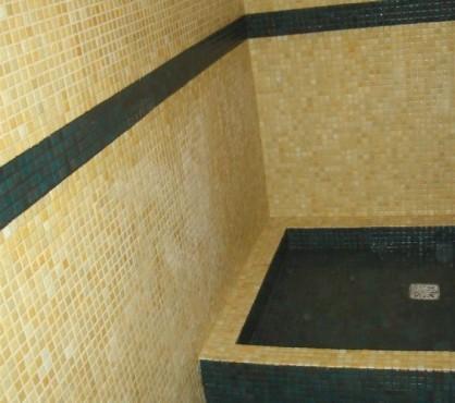 Mozaic baie 30 Top mosaic - Poza 6