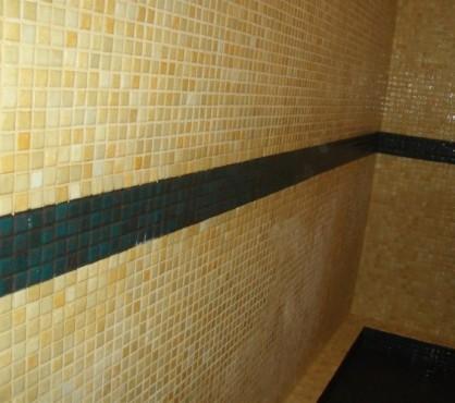 Mozaic baie 30 Top mosaic - Poza 7