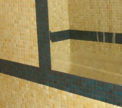 Mozaic baie 30 Top mosaic - Poza 8