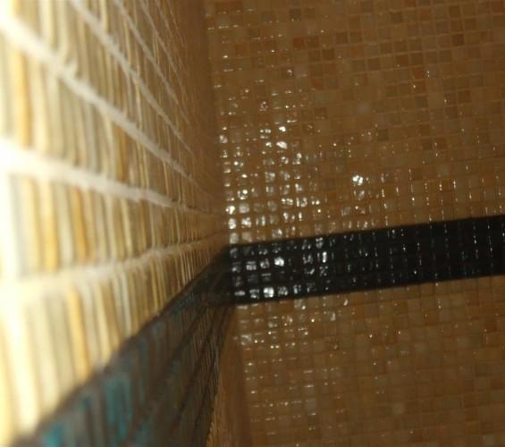 Mozaic baie 30 Top mosaic - Poza 9