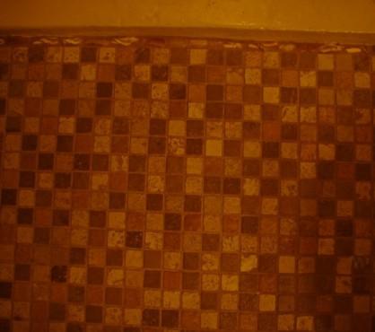 Mozaic baie 31 Top mosaic - Poza 1