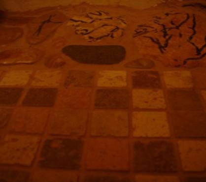 Mozaic baie 31 Top mosaic - Poza 3